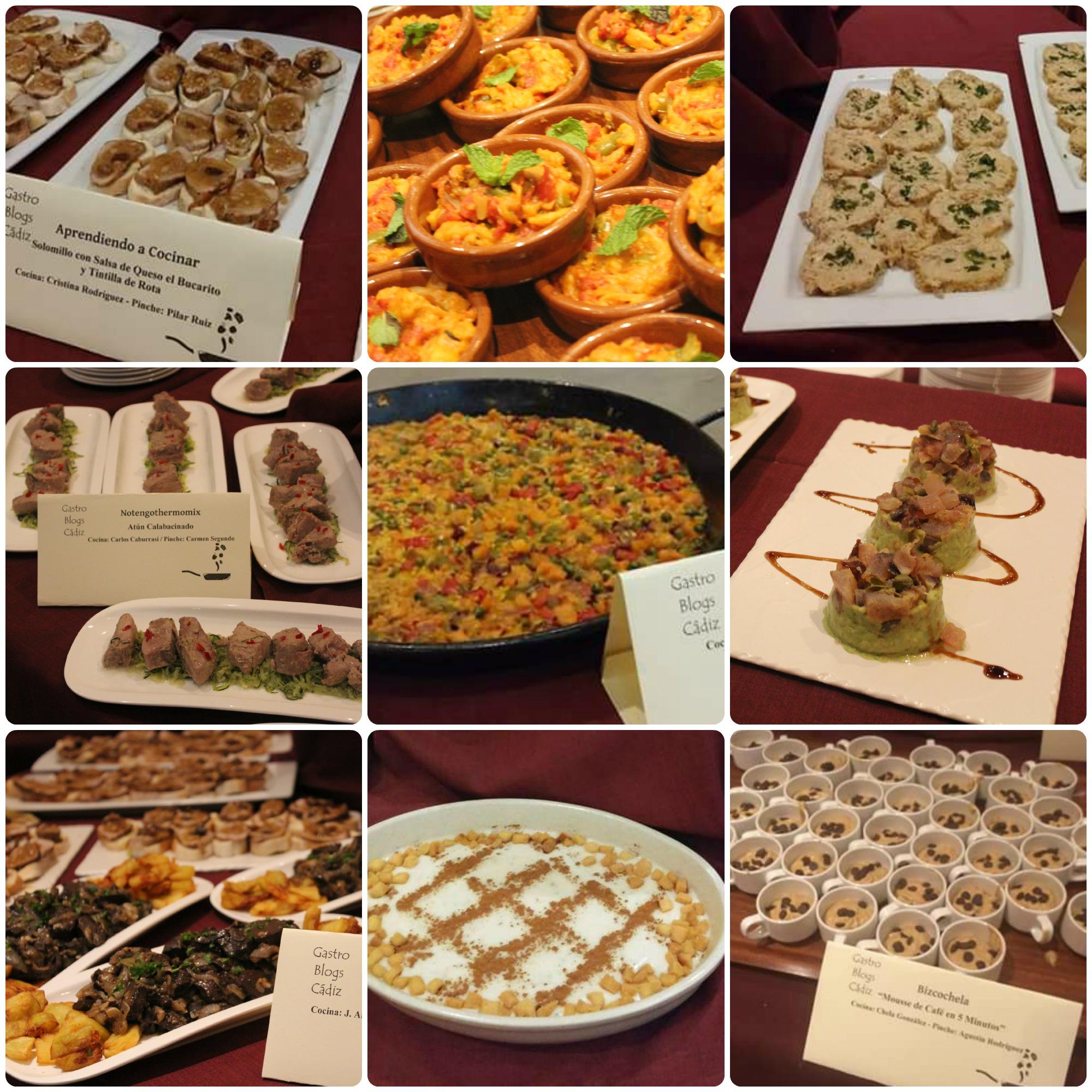 De platos de cocina plato fuerte comida en familia with for Platos de cocina